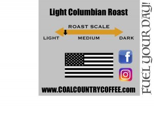 Coal Country Coffee Steam Engine Roast Coffee 3 Image 2